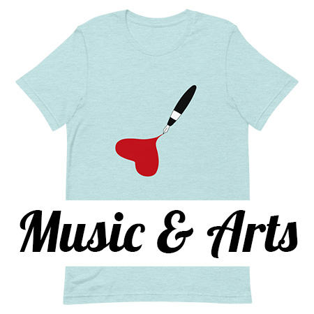 Music And Arts