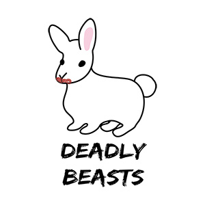 Deadly Beast Ilustration